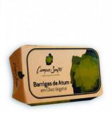 Tuna Belly Ventresca in Vegetable Oil Campos Santos 120g