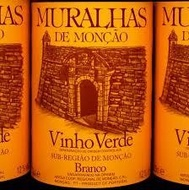 Vinho Verde 15/20 ou 86-88/100pts 0.75l