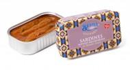 Briosa Sardines Boneless and Skinless in Tomato Sauce120g