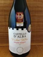 Castelo D'Alba Old Vines Grande Reserva Red 0.75l