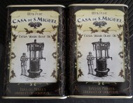 Extra Virgin Olive Oil Casa de São Miguel 0,5L