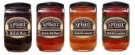 Lousã Mountains Honey - Pack of 12 jars 500g