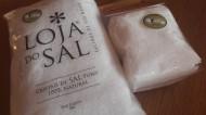 Rio Maior Sal Fonte Salina - Conjunto 2 variedades