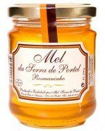 Rosemary Honey from Portel Mountain +-230g