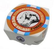Smoked Salmon Patê Cego de Maio 65g