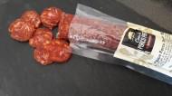 Thin Chorizo Black Pork from Alentejo DOP/IGP +-180g