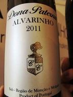 Vinho Verde 17,5/20 ou 94/100pts 0.75l