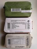 3 Conservas de Bacalhau  120g x 3 uni