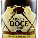 Licor de Arroz Doce Queen of the Island 0,7l