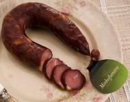 MinhoFumeiro Chouriça de Carne 180g (2 uni.)