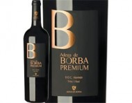 Adega de Borba Premium Red Wine 0,75l