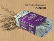 Filetes Atum com Alecrim Santa Catarina Açores 120g
