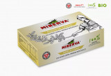 Minerva Organic Mackerel Fillets in EV Olive Oil 120g