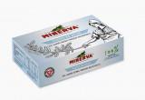 Minerva Organic Tuna Fillets in EV Olive Oil 120g