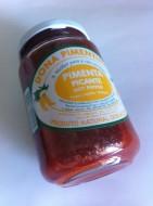 Pimenta Picante dos Açores em pasta frasco 370g x 2