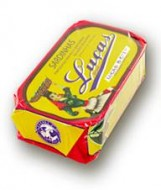 Sardinhas em Azeite com Limão Luças 120g (2 uni.)