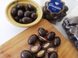 Amêndoas de Chocolate Negro 70% Cacau 250g
