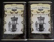 Azeite Biologico Virgem Extra Casa de São Miguel 0,5l
