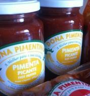 Azorean Extra Hot Chili Pepper Sauce jar 370g x 2