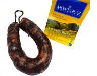Black Chorizo from Black Pig Montaraz 170g