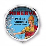 Minerva Sardine Paste 75g