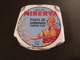 Pate de Sardinha Minerva 75g