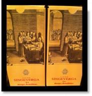 Singeverga Licor dos Monges Beneditinos 0.50l