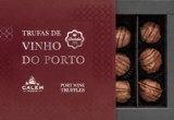 Arcádia ChocolateTruffles with Port Wine (9 unit)