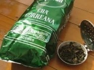 Azores Gorreana Tea Hysson & Peppermint 80gr x 4 uni.