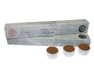 Chocolates com Recheio de Aguardente Velha Arcádia (8 uni.)