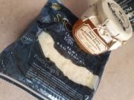 Pineapple Azores Jam + São Miguel Cheese