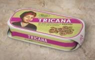 Anchova Filete Enrolado em Alcaparras em Azeite Tricana 56g (5 conservas)