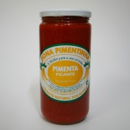 Azores Extra Hot Chili Pepper Sauce jar 370g x 2