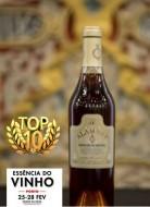 Moscatel - Awarded Wines - Essência do Vinho 2016