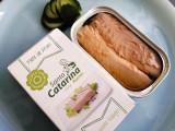 Organic Tuna Fillets BIO & Light Santa Catarina 120g