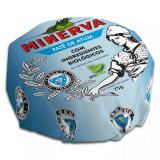 Pate de Atum Biológico Minerva 75g