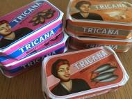 Tricana Filetes de Sardinhas em Tomate 120g (5 conservas)