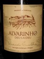 Vinho Verde 16,5-17/20 ou 91-93/100pts 0.75l
