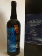 Carcavelos Vinho Generoso 7 Anos 0,75l