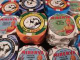 Minerva Organic Sardine Paste 75g