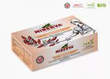 Minerva Organic Sardines in Spicy EV Olive Oil 120g