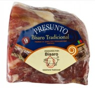 Presunto-18 Month cured peace 2-3Kg