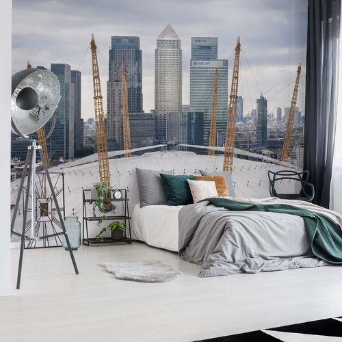 London Calling Photo Wallpaper Mural