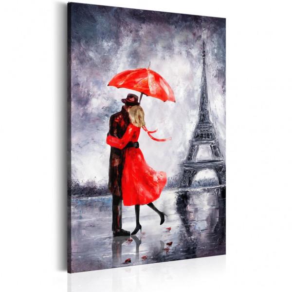 Tablou - Love in Paris