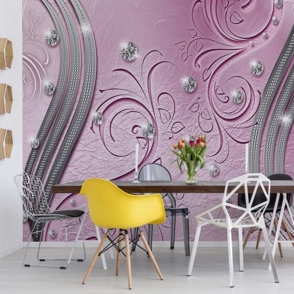 Adult Mural Wallpaper Textures & Effects Luxury Photo Wallpaper Wall Mural