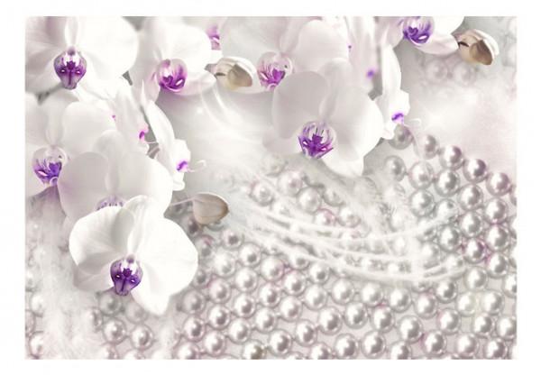 Fototapet - Pearl Beauty