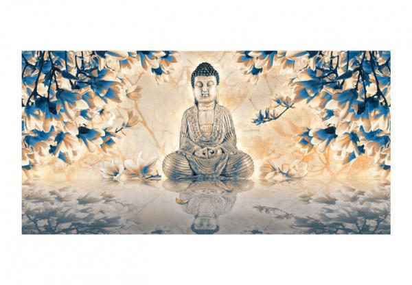 Fototapet XXL - Buddha of prosperity