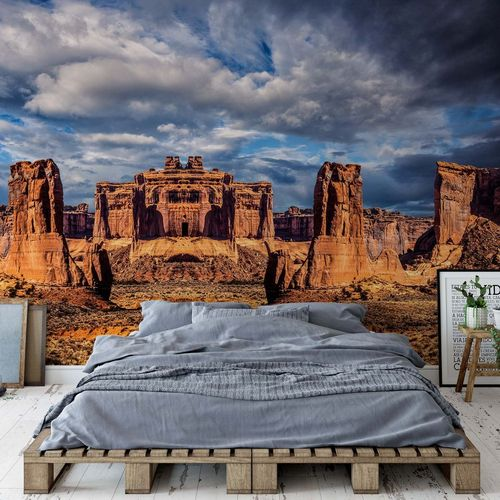 Lost City Of Gold Photo Wallpaper Mural