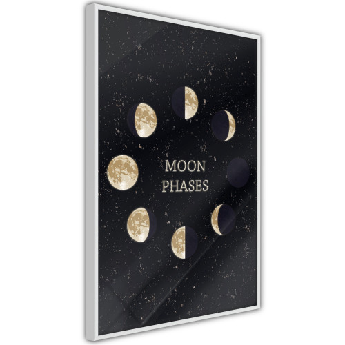 Poster - In the Rhythm of the Moon