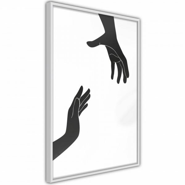 Poster - Language of Gestures II